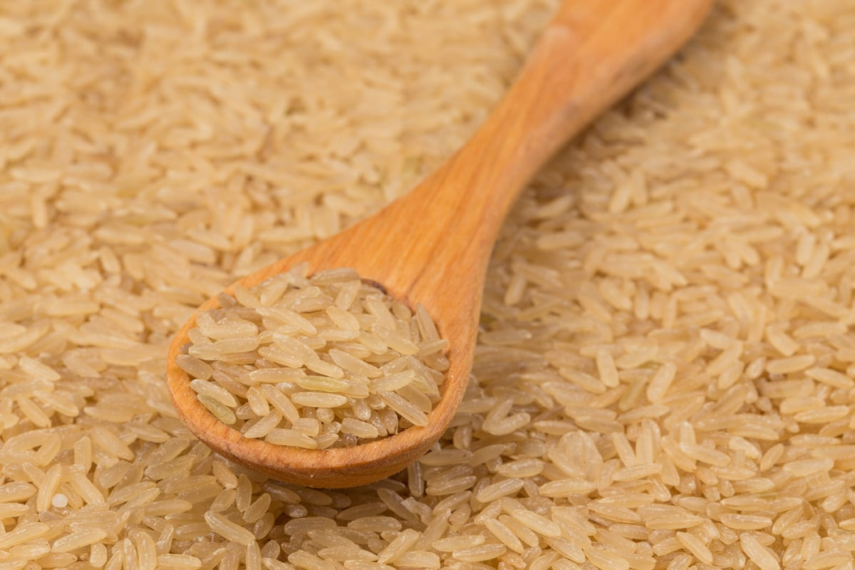 Diyetimizin son gününde kahverengi pirinç kullanarak yaptığımız pilavımızı yiyeceğiz.